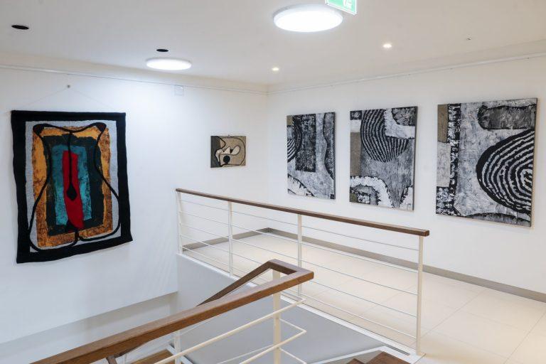 Pozvánka na výstavu: Martin Borodáč v T.O.P. AUTO PREMIUM Art Gallery