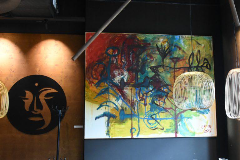 Umenie bližšie k ľuďom: Najnovšie už aj v galérii na nábreží Dunaja