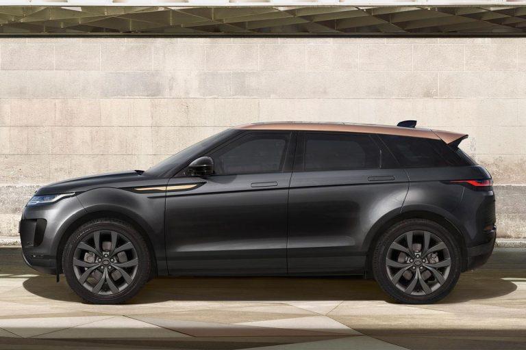 Evoque oslavuje 10 rokov: Kam sa posunulo toto obľúbené SUV?